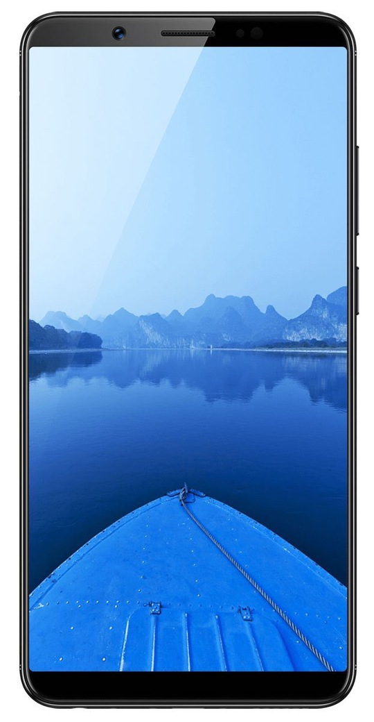 VIVO V7+: Smartphone tầm trung selfie 24 chấm - Ảnh 3.