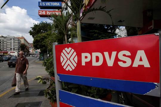 Trung Quốc cạn dần kiên nhẫn với Venezuela - Ảnh 1.