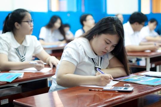 Thú vị với đề thi Giáo dục công dân - Ảnh 13.