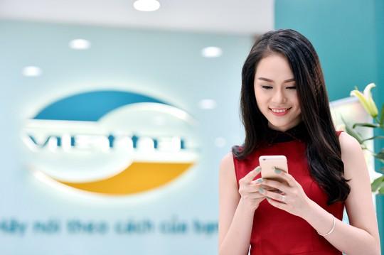 Thương hiệu Viettel được định giá 2,569 tỉ USD, có giá trị nhất Việt Nam - Ảnh 1.