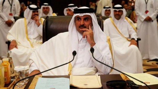 Qatar bất ngờ chịu sửa lỗi, UAE thất vọng - Ảnh 2.
