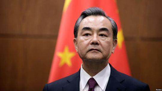Trung Quốc lên lớp Ấn Độ liên quan mâu thuẫn biên giới - Ảnh 1.