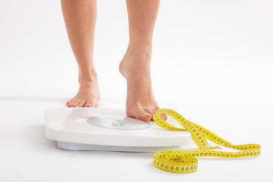 Vì sao tập mãi không giảm cân? - Ảnh 1.