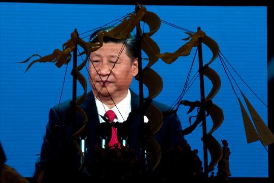 """Trung Quốc chi hàng chục tỉ USD """"hồi sinh"""" Con đường tơ lụa - Ảnh 1."""