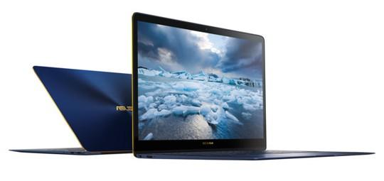 ASUS tung loạt Zenbook siêu mỏng, siêu mạnh - Ảnh 1.
