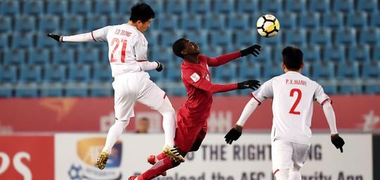 Fox Sports chỉ cách U23 Việt Nam khắc chế Uzbekistan - Ảnh 5.