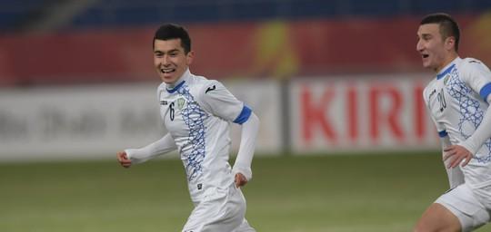 Fox Sports chỉ cách U23 Việt Nam khắc chế Uzbekistan - Ảnh 4.