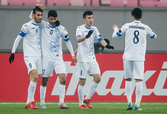 Fox Sports chỉ cách U23 Việt Nam khắc chế Uzbekistan - Ảnh 1.