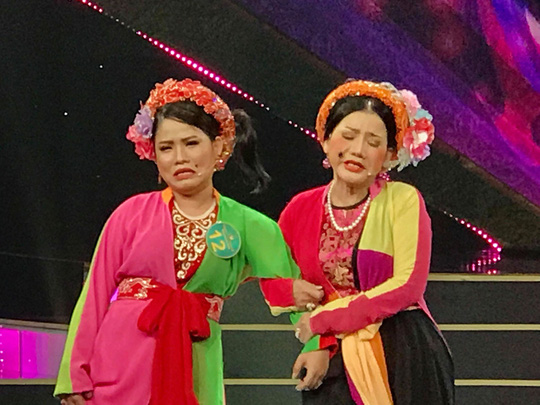 Lâm Thị Kim Cương đoạt giải Chuông vàng vọng cổ 2018, nhận 130 triệu đồng - Ảnh 2.