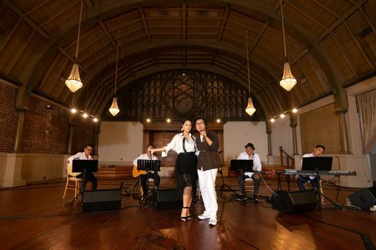 Ca khúc hiếm của nhạc sĩ Lam Phương ra mắt khán giả - Ảnh 1.