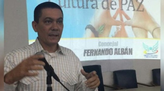 LHQ vào cuộc vụ chính khách đối lập Venezuela nhảy lầu 10 tự tử - Ảnh 1.