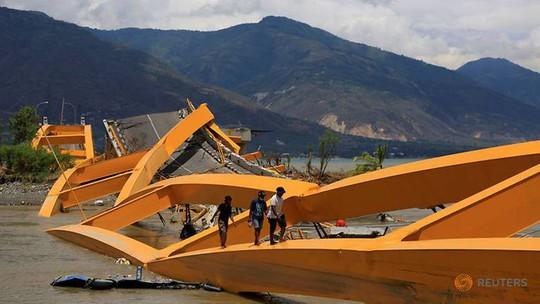 Động đất mạnh tấn công Indonesia, Nga, Papua New Guinea - Ảnh 2.