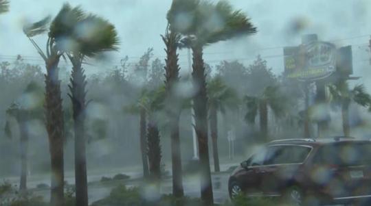 Mỹ: Bão Michael trút thiệt hại không thể tưởng tượng xuống Florida - Ảnh 9.