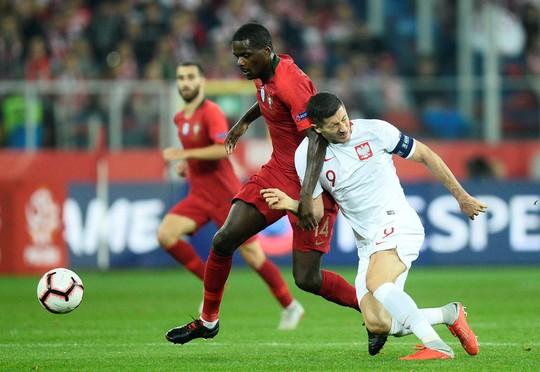 Chấp Ronaldo, Bồ Đào Nha đại thắng Ba Lan ở Nations League - Ảnh 5.