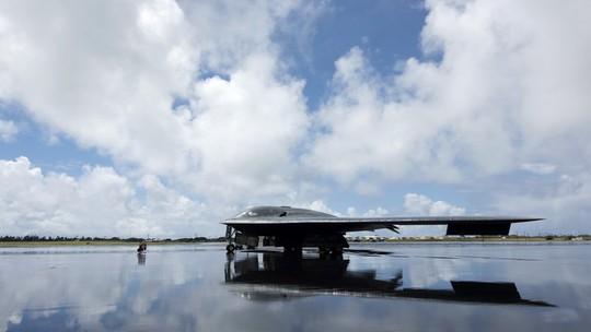 Mỹ đưa B-2 đến Hawaii, Trung Quốc ăn ngủ không yên? - Ảnh 2.