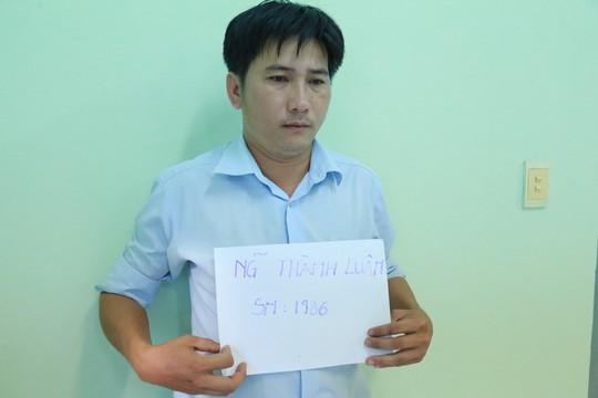 Công an Bình Dương nói về vụ bắt giám đốc văn phòng đăng ký đất đai - Ảnh 2.