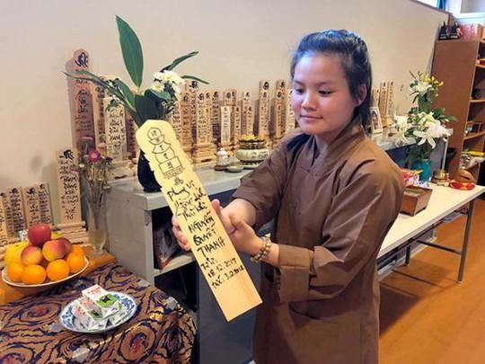 Những thực tập sinh Việt Nam để lại sinh mạng ở Nhật Bản - Ảnh 1.