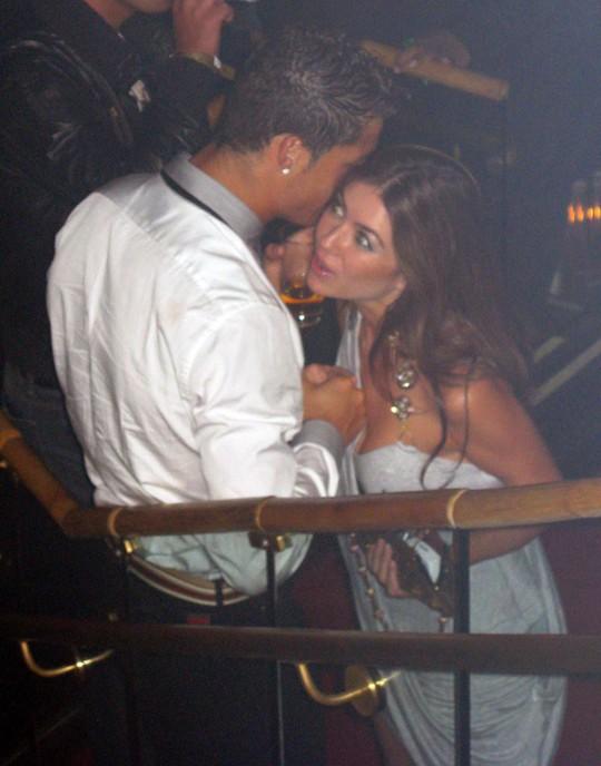 Cảnh sát Mỹ điều tra nghi vấn Ronaldo cưỡng hiếp - Ảnh 1.