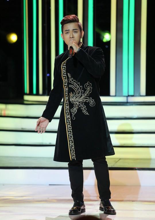 Ca sĩ Hoài Lâm dừng hát 2 năm để nghỉ ngơi, học thêm - Ảnh 2.