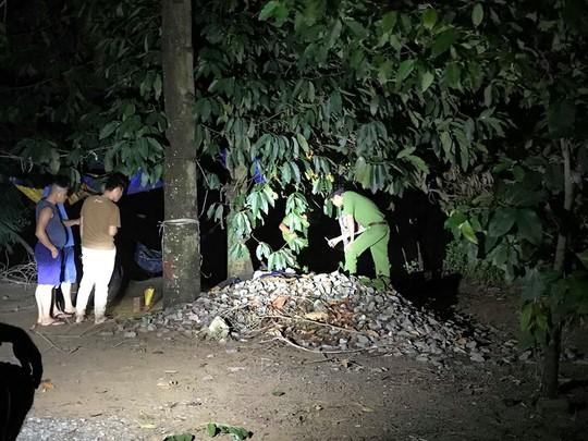 Câu cá vào trời mưa, nam thanh niên nghi bị sát đánh tử vong - Ảnh 1.