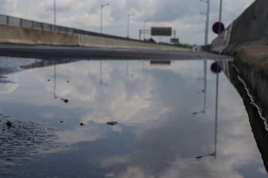 Đường cao tốc Đà Nẵng - Quảng Ngãi: Thêm nhiều cây cầu thấm nước - Ảnh 10.