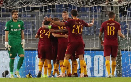 Mourinho sắp hết thất nghiệp, chuẩn bị dẫn dắt AS Roma - Ảnh 3.