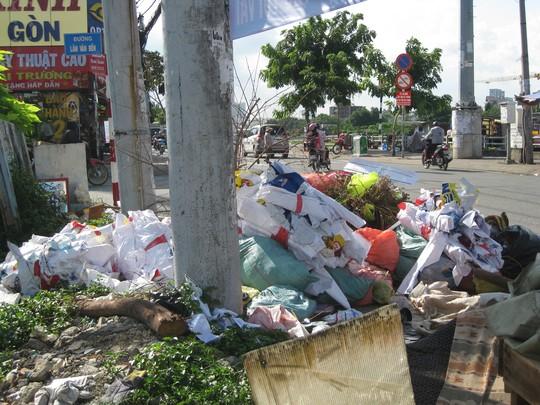 Khi nào hết xả rác?: Điều chính quyền cần làm - Ảnh 1.