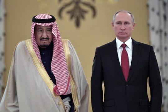 Vụ nhà báo bị giết: Ả Rập Saudi bất ngờ sửa đáp án  - Ảnh 1.
