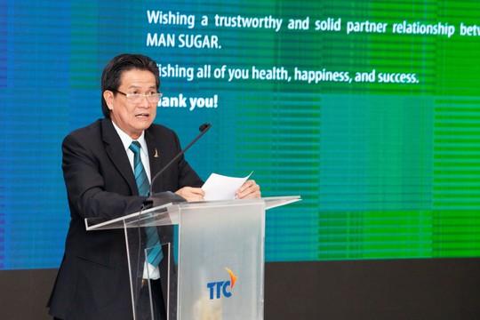 TTC Sugar định hướng tái cơ cấu sản phẩm giá trị cao - Ảnh 3.