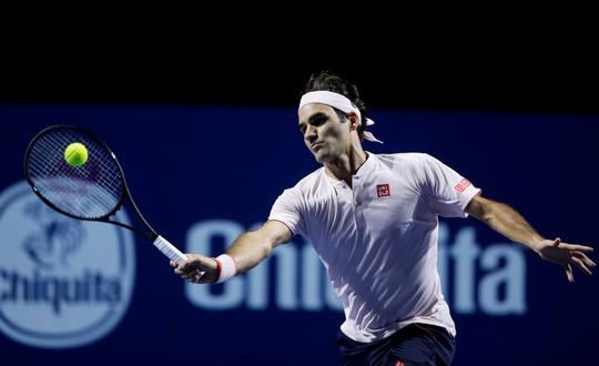 Federer: Từ cậu bé nhặt bóng thành huyền thoại sống quần vợt thế giới - Ảnh 6.