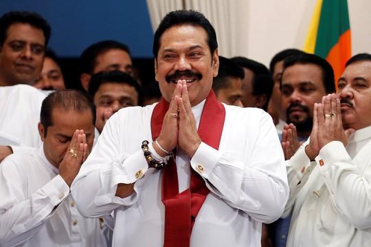 Khủng hoảng ở Sri Lanka đậm bóng Trung Quốc - Ảnh 1.