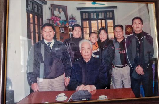 Những hình ảnh bình dị trong căn nhà cấp 4 của cố Tổng Bí thư Đỗ Mười - Ảnh 4.