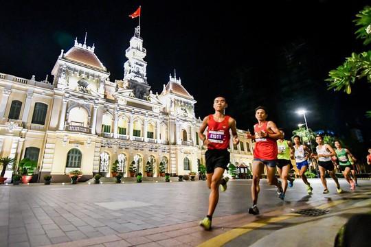 Từ Giải Marathon quốc tế TP HCM đến các giải chạy nội đô quy mô châu Á - Ảnh 2.