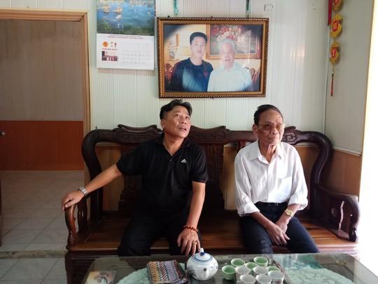 Những hình ảnh bình dị trong căn nhà cấp 4 của cố Tổng Bí thư Đỗ Mười - Ảnh 5.