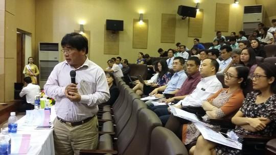 Trường ĐH tăng điểm liệt để trị sinh viên lười học, bỏ thi - Ảnh 2.