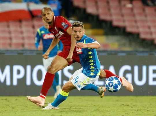 PSG hồi sinh nhờ Neymar, Liverpool gục ngã trên đất Ý - Ảnh 5.