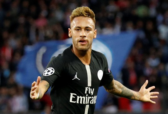 Barcelona muốn đổi Coutinho, Dembele và 40 triệu euro để lấy Neymar - Ảnh 1.
