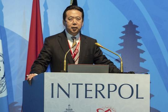 Đằng sau sự mất tích của chủ tịch Interpol - Ảnh 1.
