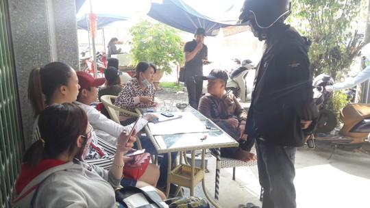 Đà Nẵng: Giá đất nền ở Hòa Liên sốt bất thường, người mua đông như đi chợ - Ảnh 2.