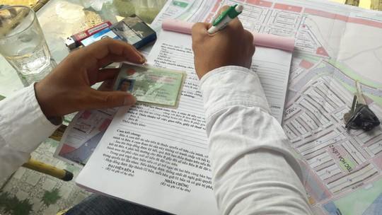 Đà Nẵng: Giá đất nền ở Hòa Liên sốt bất thường, người mua đông như đi chợ - Ảnh 4.