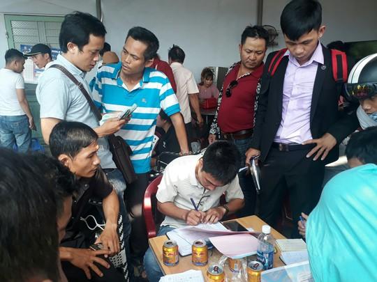 Đà Nẵng: Giá đất nền ở Hòa Liên sốt bất thường, người mua đông như đi chợ - Ảnh 1.