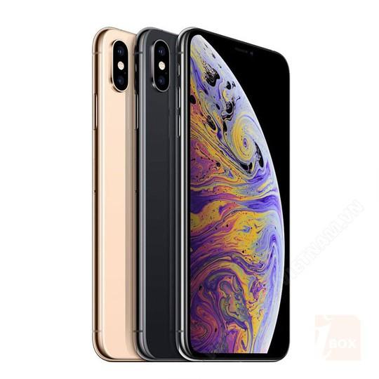iPhone XR/ XS/ XS Max chính hãng được bán ra từ hôm nay - Ảnh 1.