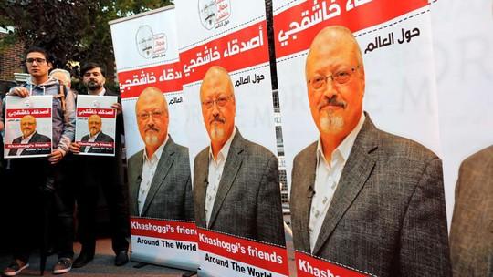 Công tố viên Thổ Nhĩ Kỳ: Nhà báo Ả Rập Saudi bị siết cổ và phi tang thi thể  - Ảnh 3.