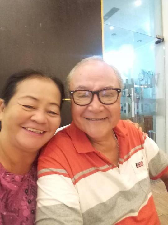 NSƯT Hùng Minh đột quỵ sau ngày sinh nhật tuổi 80 - Ảnh 3.