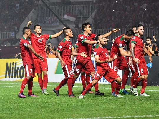 Indonesia và Philippines cùng thắng, bảng B AFF Cup căng như dây đàn - Ảnh 7.