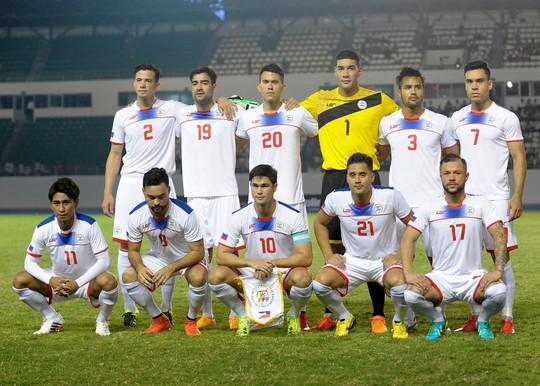 Indonesia và Philippines cùng thắng, bảng B AFF Cup căng như dây đàn - Ảnh 2.