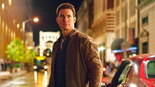 Vì quá lùn, Tom Cruise mất vai diễn - Ảnh 1.