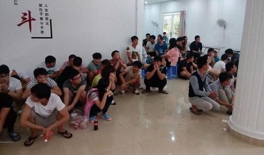 Tâm lý e dè Trung Quốc của người Campuchia - Ảnh 2.