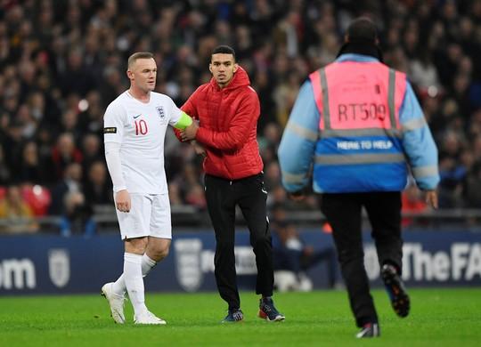 Rooney đá trận giã từ, tuyển Anh nhẹ nhàng thắng Mỹ - Ảnh 11.
