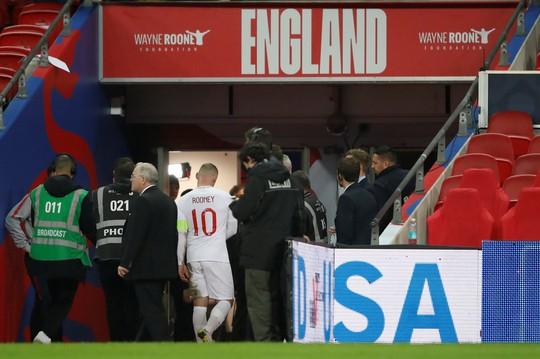 Rooney đá trận giã từ, tuyển Anh nhẹ nhàng thắng Mỹ - Ảnh 16.